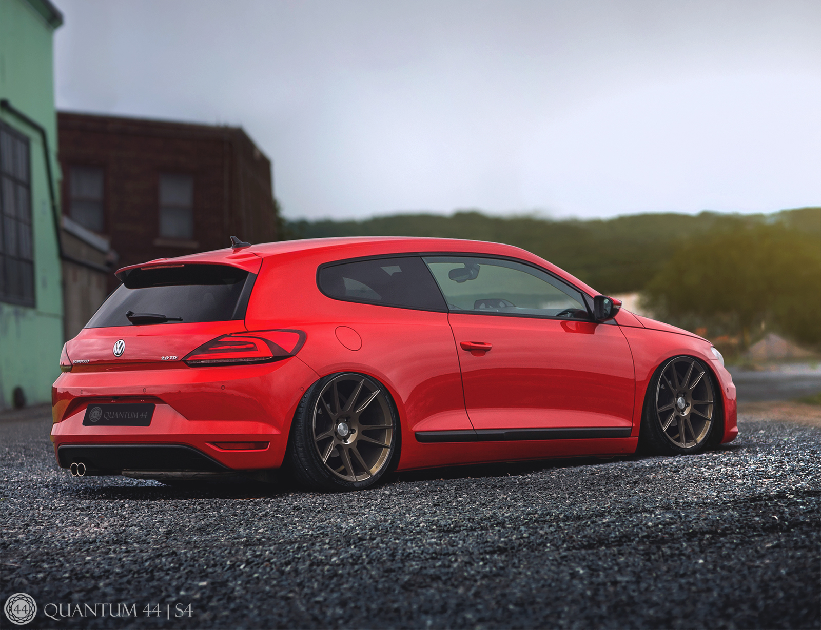 Vw Scirocco Tuning Pictures on volkswagen passat