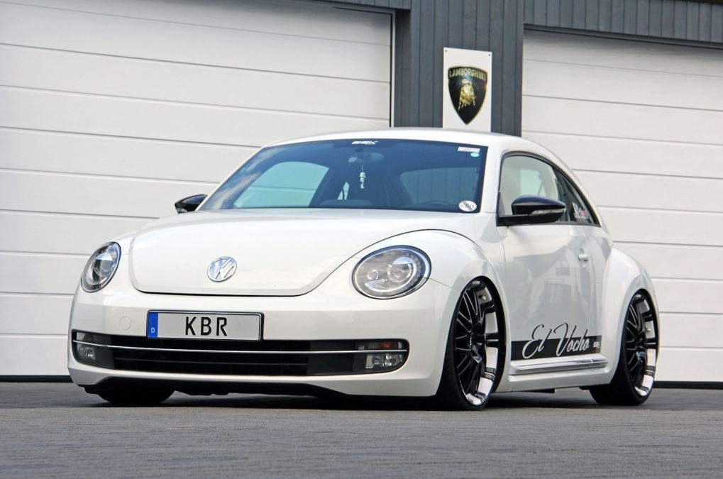 vw new beetle tuning pictures. Black Bedroom Furniture Sets. Home Design Ideas