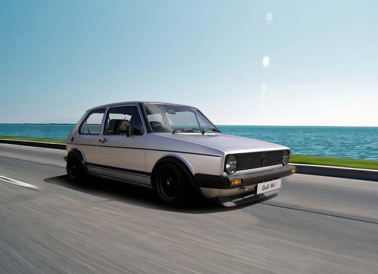 Vw Golf Mk1 Tuning Pictures on 1985 vw cabrio