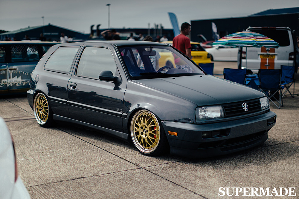 Vw Golf Mk3 Tuning Pictures