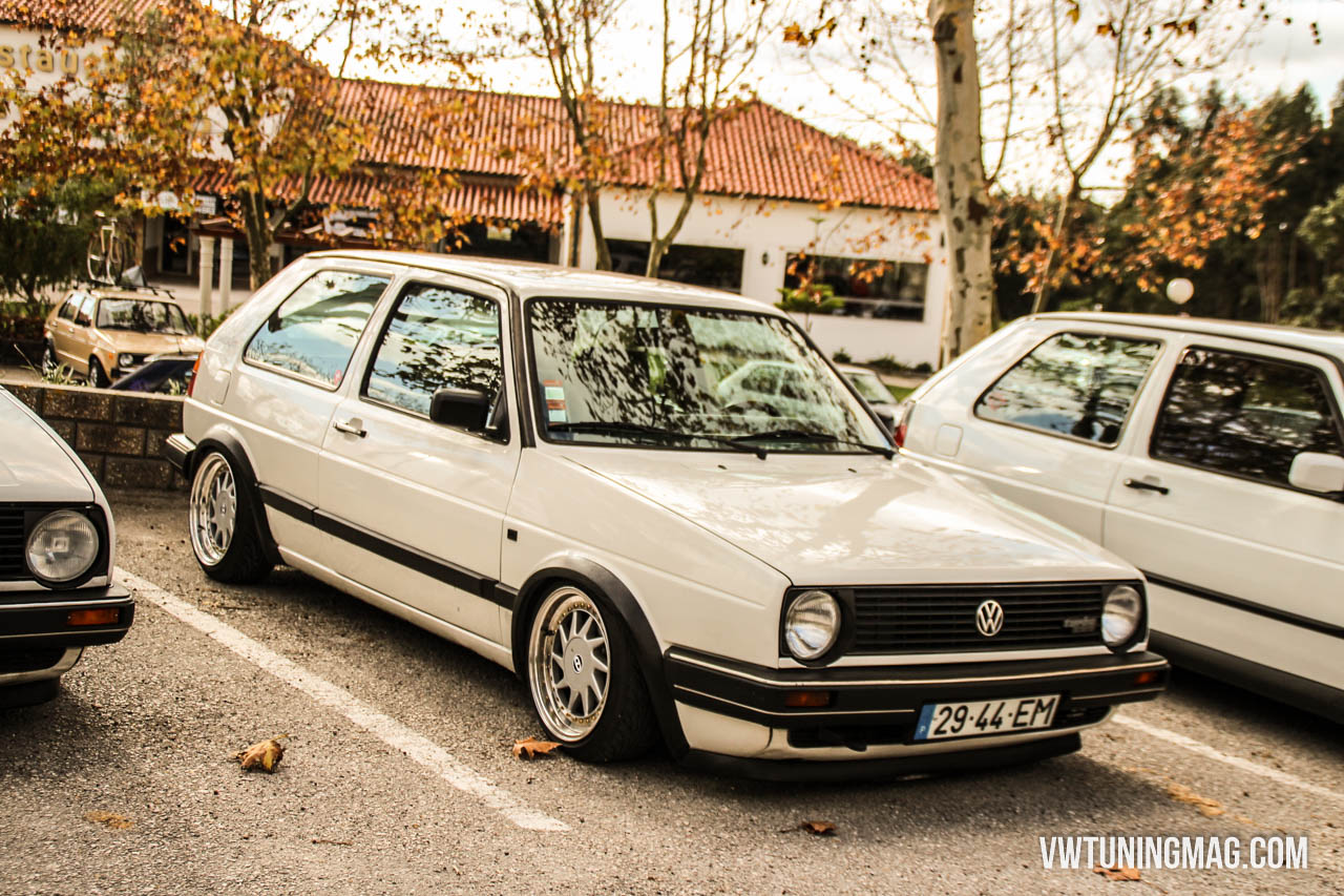 Jetta Mk6 Tuning >> VW Golf Mk2 Tuning Pictures