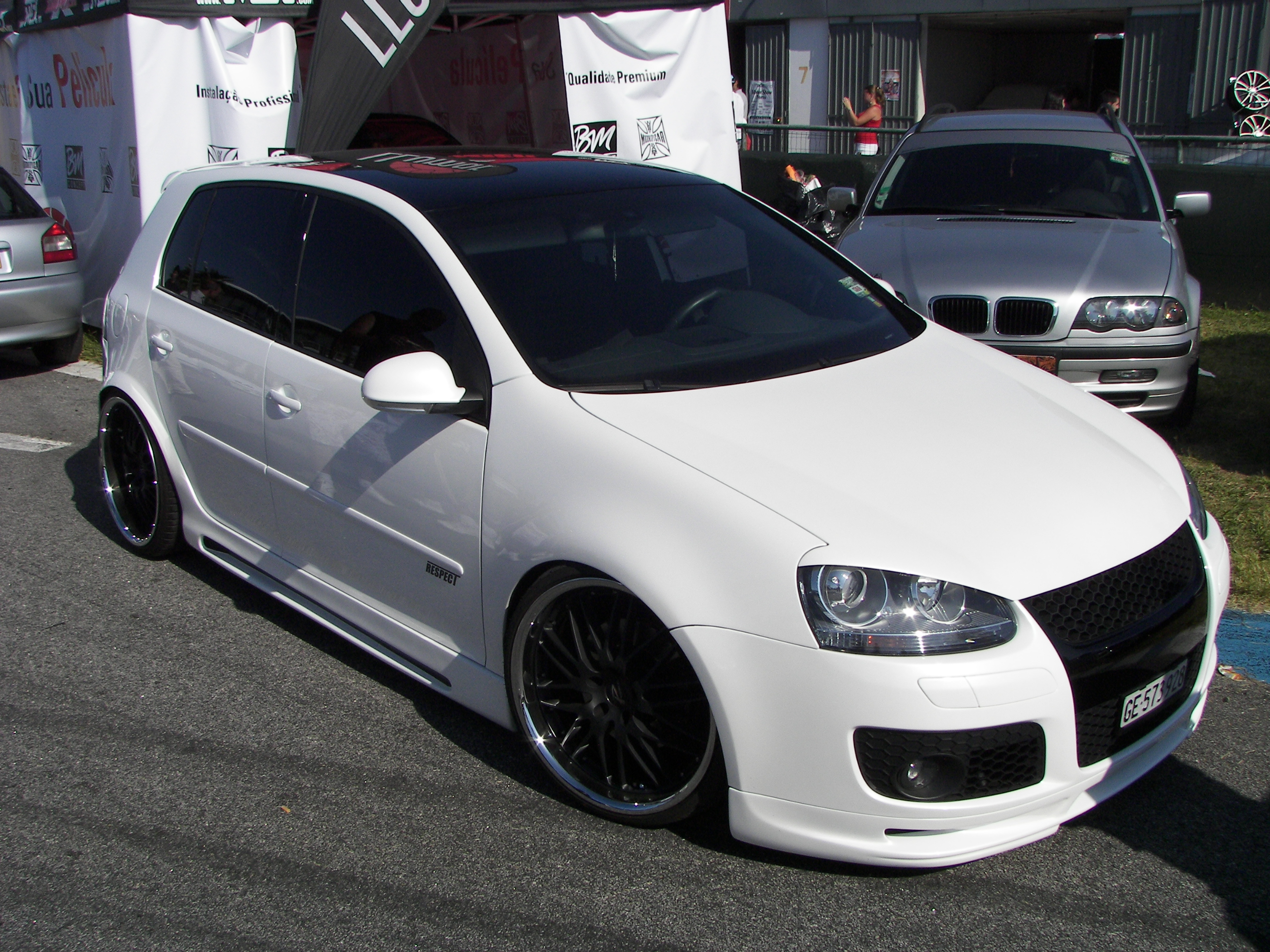 VW Golf R | VW Tuning Mag
