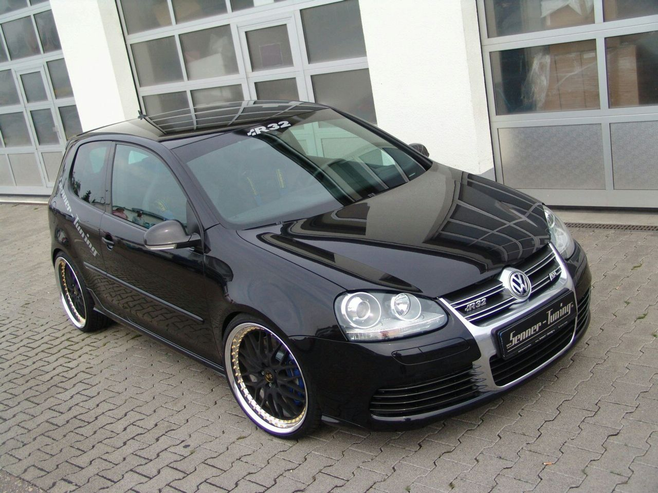 JMS | VW Tuning Mag