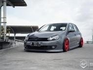 VW-Golf-MK6-Rotiform-HUR-Alufelgen-Tuning-Mcchip-1