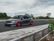 VW-Golf-MK6-Rotiform-HUR-Alufelgen-Tuning-Mcchip-7