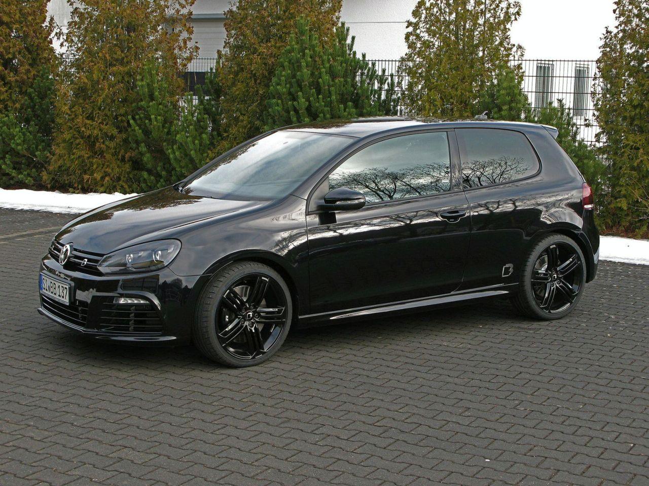 Rat style VW Golf I | VW