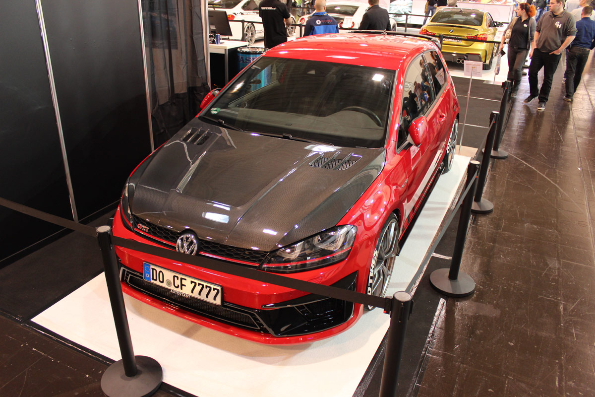 vw golf mk7 tuning pictures. Black Bedroom Furniture Sets. Home Design Ideas