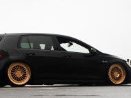 Golf R - Rotiform INDT-15
