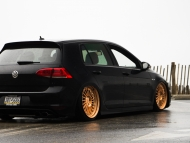 Golf R - Rotiform INDT-12