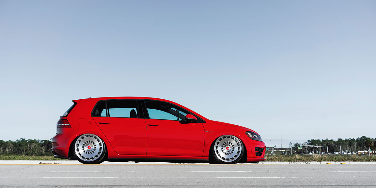 vw golf mk tuning pictures vw tuning mag