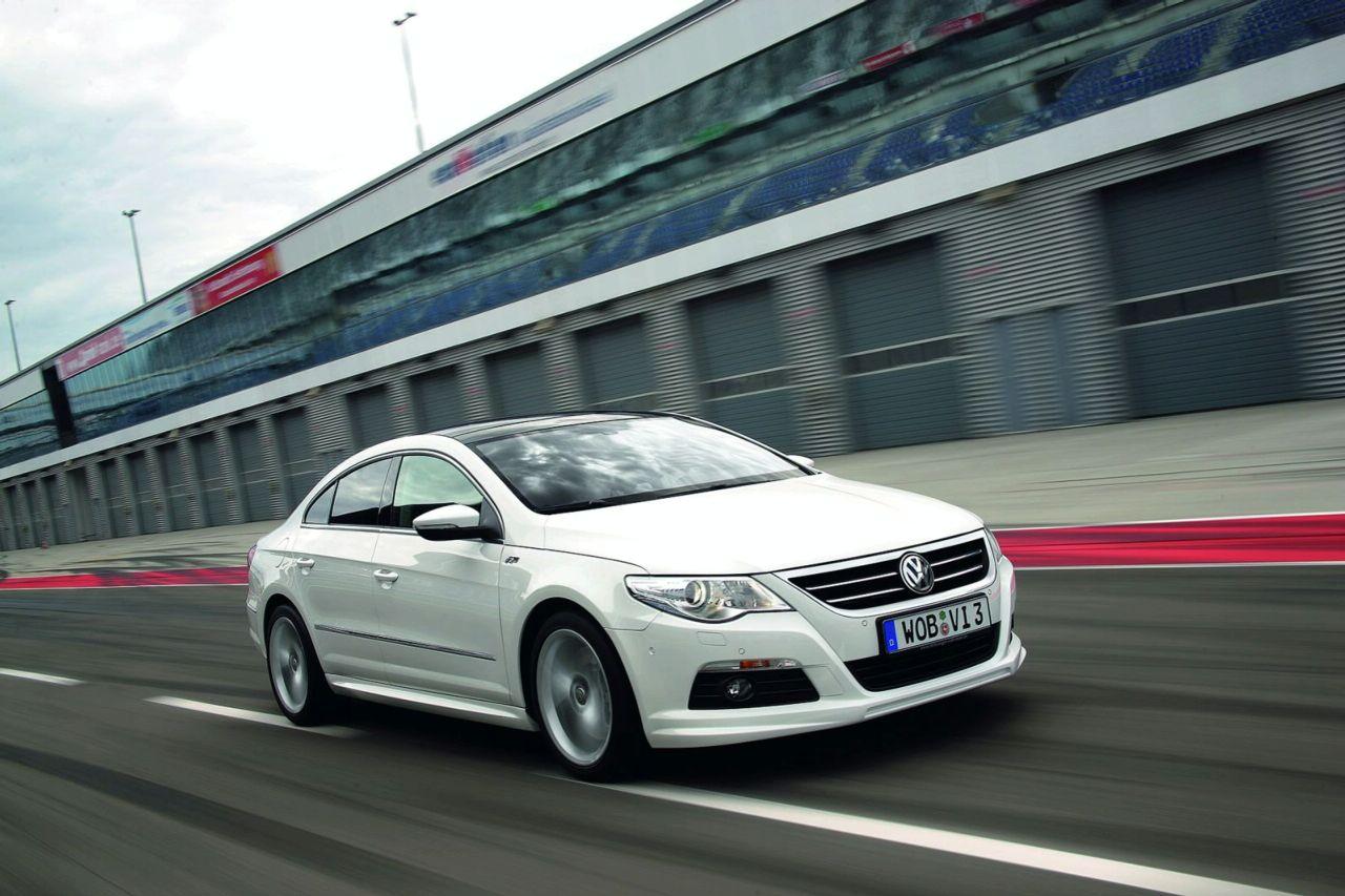 MKVI GTi | VW Tuning Mag