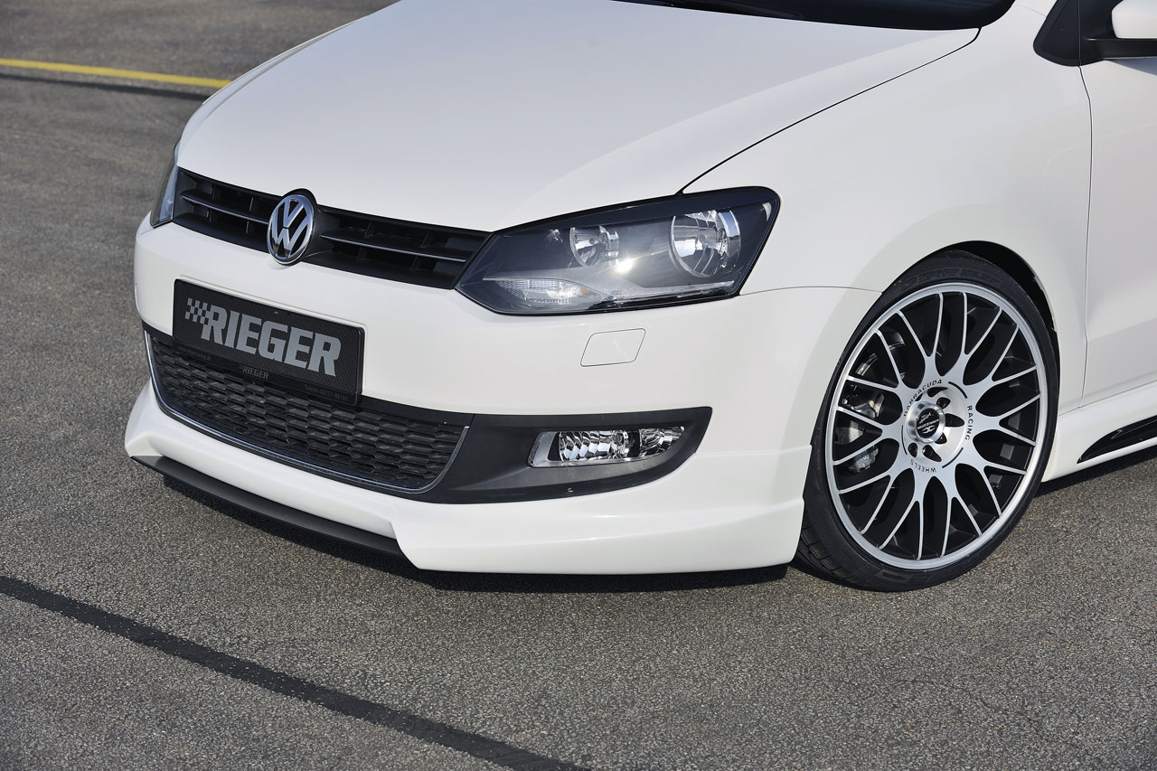 vw polo tuning pictures. Black Bedroom Furniture Sets. Home Design Ideas