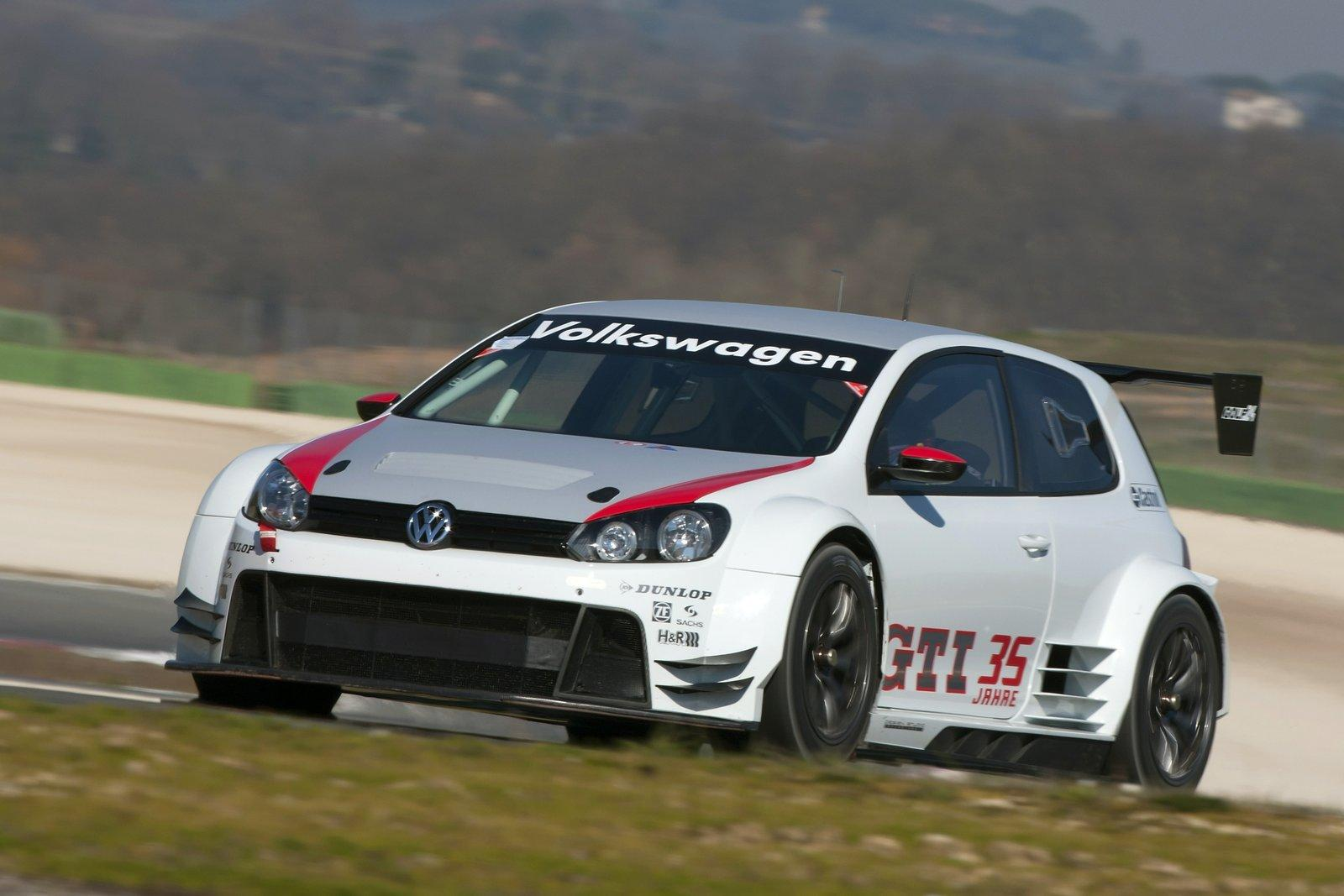 VW Racing pictures
