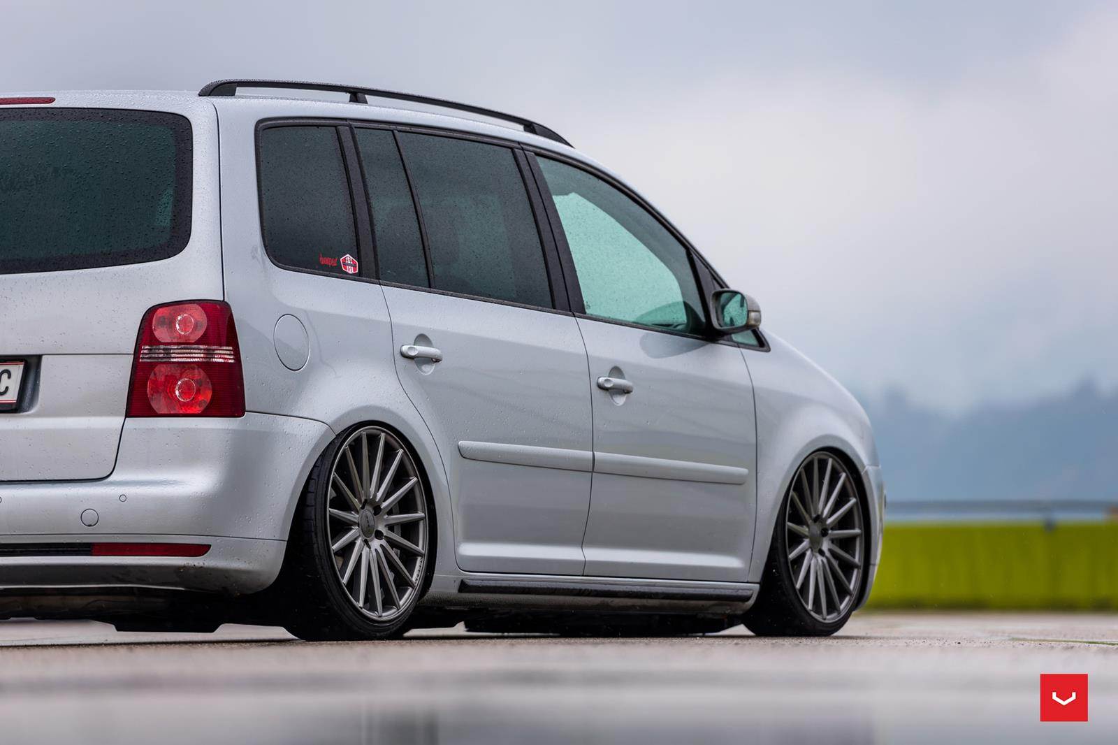Vw Touran Tuning Pictures