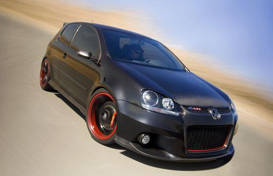 002 VW Golf .:R GTI