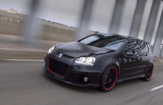 005 VW Golf .:R GTI