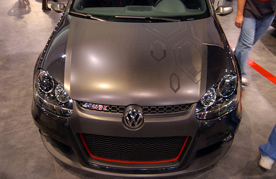 030 VW Golf .:R GTI