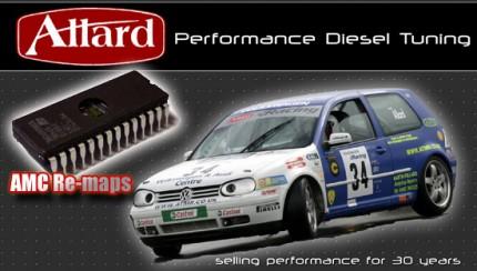 allard 430x244 Turbo diesel performance from Allard Motor Company