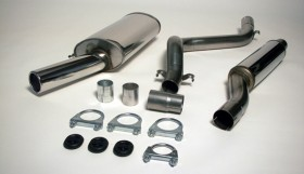 jetex exhaust 280x161 Jetex Announces Stainless Exhaust for Golf Mk I and Scirocco