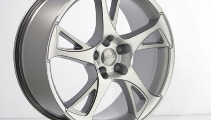 abt br 430x244 The new BR wheel from Abt Sportsline