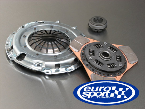 exedy vr6 stg2 eurosport New Exedy Stage 1 and Stage 2 Clutch Kits 2