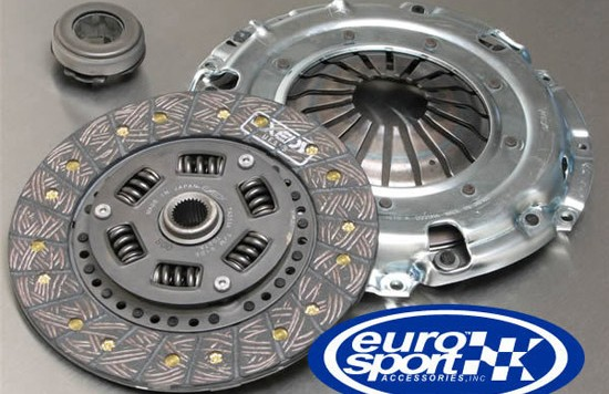 exedymk3vr6 stg1 eurosport 550x356 New Exedy Stage 1 and Stage 2 Clutch Kits 2