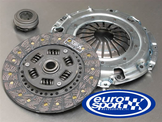 exedymk3vr6 stg1 eurosport New Exedy Stage 1 and Stage 2 Clutch Kits 2