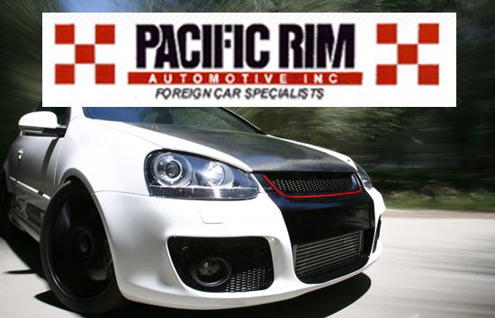 pra Pacific Rim Automotive