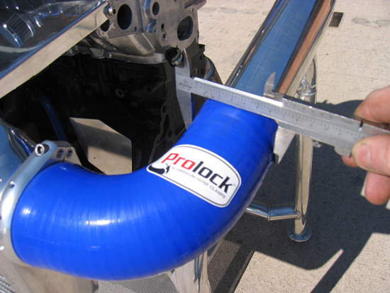 prolock3 Prolock Hose Clamps   Get a grip!