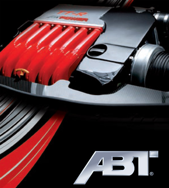 abt power ABT Power, ABT Power S and ABT Power R