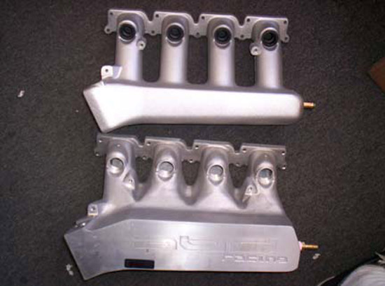 ABD Racing Performance Intake Manifold For 18T