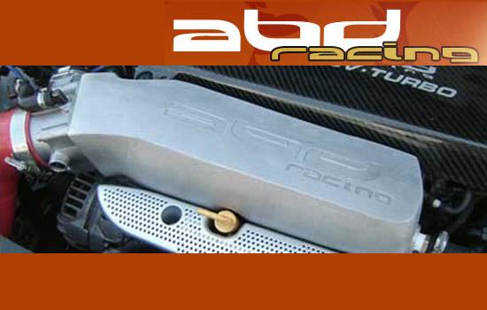 abd racing intake ABD Racing Performance Intake Manifold for 1.8T