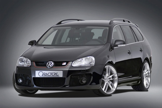 caractere volkswagen golf v variant. Black Bedroom Furniture Sets. Home Design Ideas