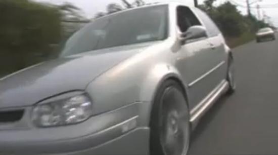 gtiturbo Golf GTI Turbo 450 cv 19 wheels Turbo Nitro
