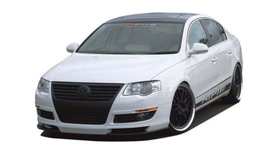 newing passat3c Newing VW Passat 3C