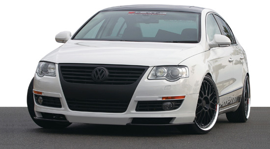 passat3c newing tuning Newing VW Passat 3C