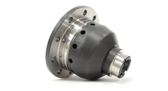wavetrac lsd New Wavetrac® Limited Slip Differential from Autotech Driveline
