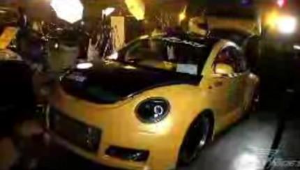 beetlehotimport 430x244 Hot Import Nights 2008   VW Beetle
