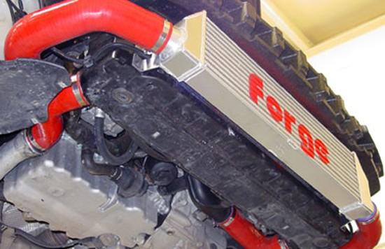 fmic 550x356 Forge FMIC for VW Golf mk5