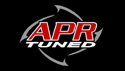 apr tuned 430x244 APR Licenses New Exhaust Technology