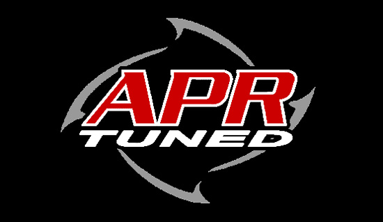 apr tuned APR Licenses New Exhaust Technology