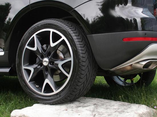 aez alloy wheels  vw tuning mag