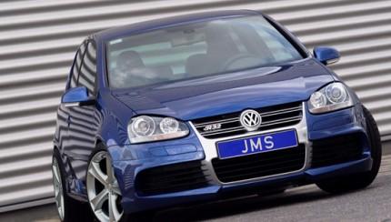 vw golf r32 430x244 JMS Racelook Exclusiv Line for Golf V + Golf V R32