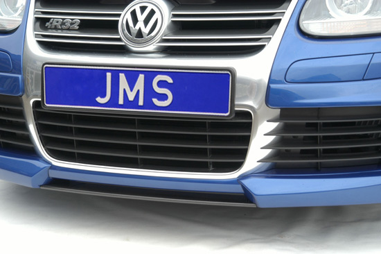 vw golf r32 grille JMS Racelook Exclusiv Line for Golf V + Golf V R32