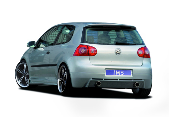 vw golf v tuning JMS Racelook Exclusiv Line for Golf V + Golf V R32