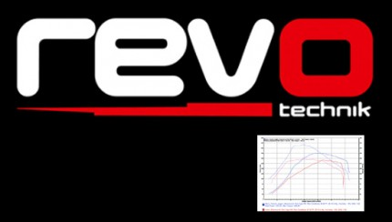 revo passat 430x244 Revo Technik Performance Software for VW Passat 2.0T