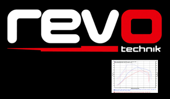 revo passat Revo Technik Performance Software for VW Passat 2.0T