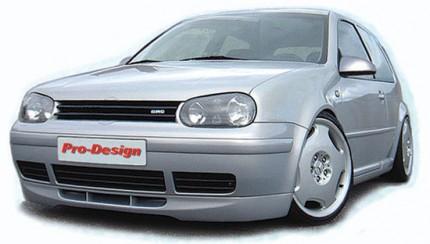 swg mirrors golf4 430x244 Mk4 Golf Pro Design Sports Door Mirrors