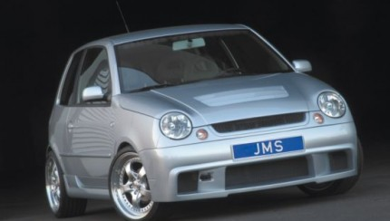vw lupo tuning 430x244 VW Lupo tuning from JMS Racelook