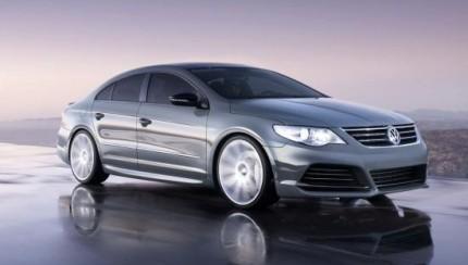 vw super cc eco performance concept 1 430x244 Volkswagen CC Performance concept